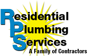 Residential Plumbing Services logo