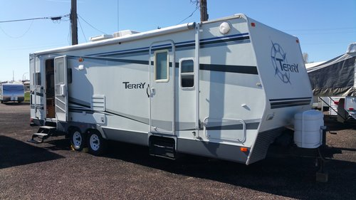 Cool Travel Trailers For Sale Near Denver And Colorado Springs CO