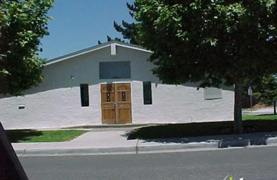 Greater Friendship Baptist Church - Menlo Park, CA