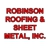 Robinson Roofing & Sheet Metal, Inc