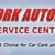 Network Automotive Service Center