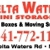 Delta Waters Mini Storage I