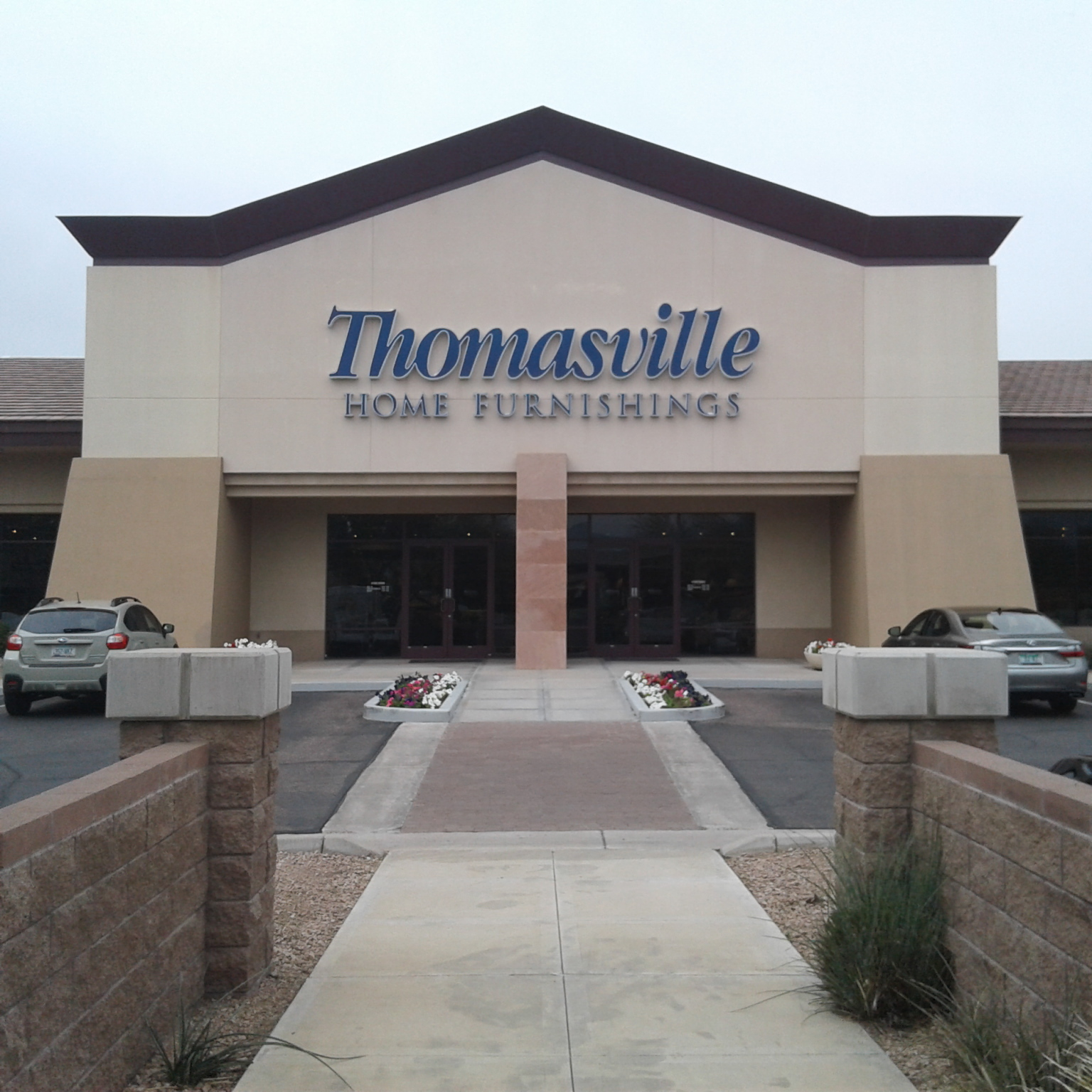 Thomasville Home Furnishings Of Scottsdale Scottsdale, AZ