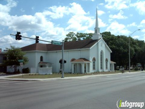 West Hillsborough Baptist Church - Tampa, FL
