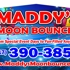 Maddys Moon Bounces