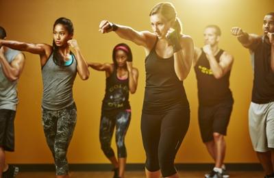 Gold's Gym - Vienna, VA