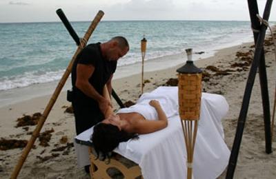 Beach Beauty - Miami Beach, FL