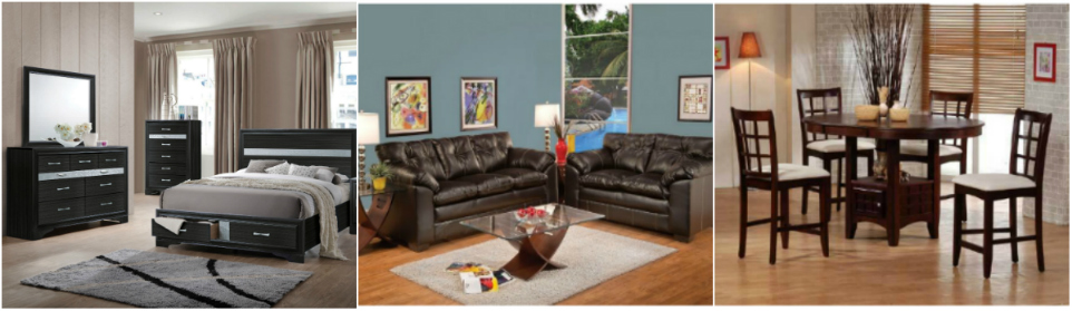 For Quality Furniture At Affordable Prices, Call. (925) 265 2456