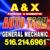 A & X Auto Tech Corp