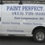 Paint Perfect Inc