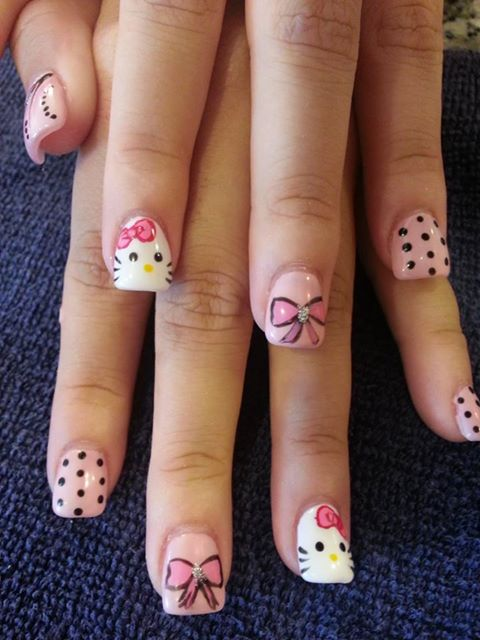 Best of humble tx things to do nearby yp for A perfect 10 nail salon