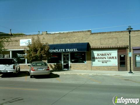 Complete Travel Services, Ankeny IA