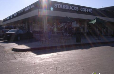 Starbucks Coffee - San Jose, CA