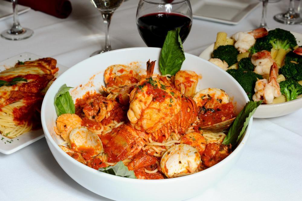 Leo's Italian Restaurant & Pizzeria, Wappingers Falls NY