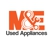 M&E Used Appliances Inc