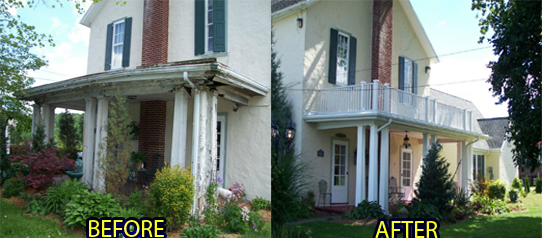 Before & After Image