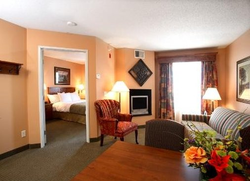 Grandstay Residential Suites, Rapid City SD