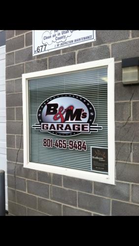 B & M's Garage - Payson, UT