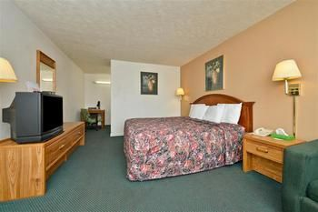 Americas Best Value Inn Marion, Marion IL