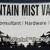 Mountain Mist Vapors