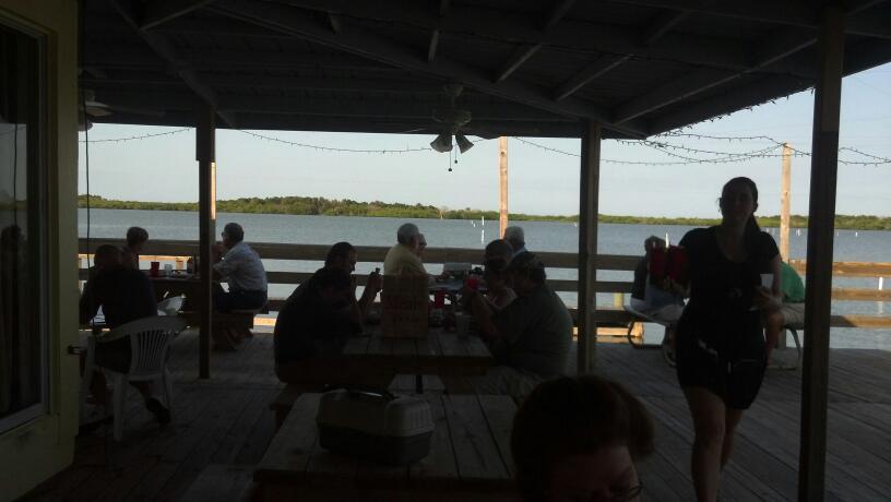 Goodrich Seafood Restaurant, Oak Hill FL