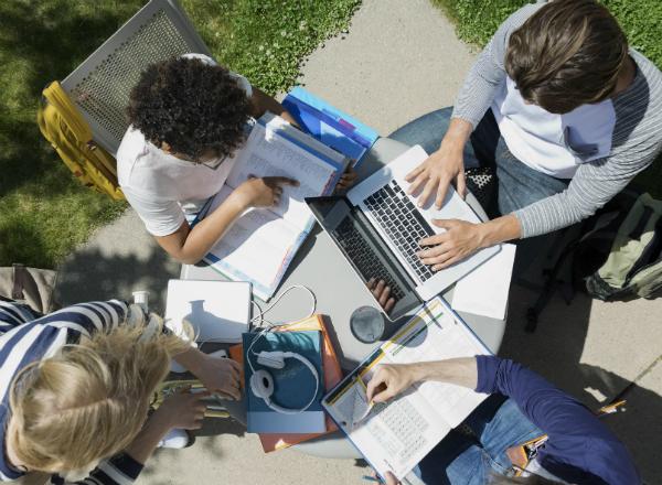 online degree university