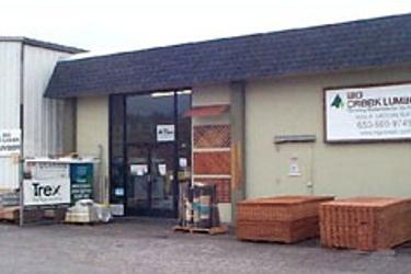 Big Creek Lumber Co
