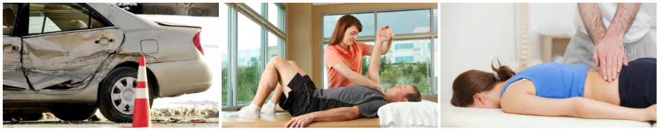 auto accident chiropractic care