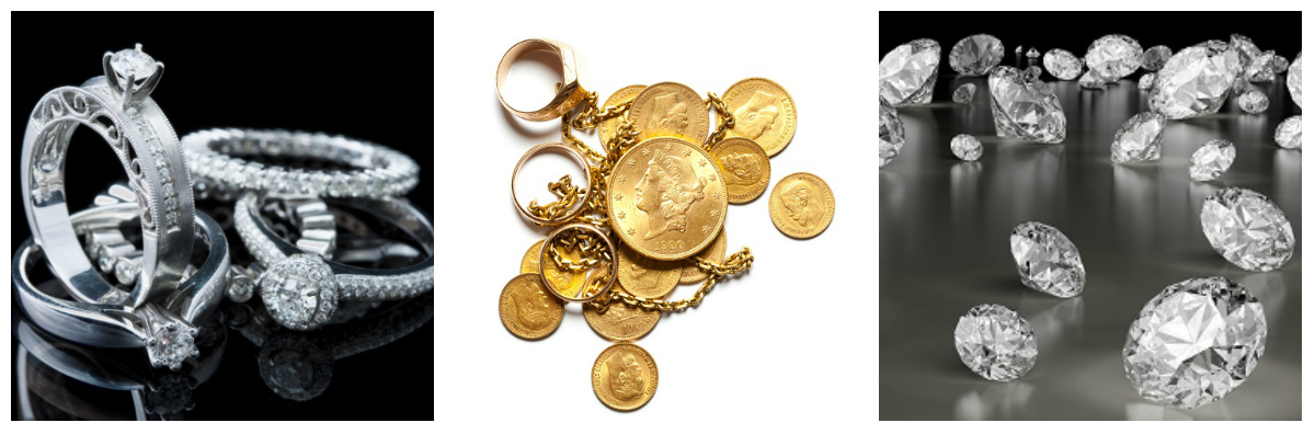 gold silver and platinum dealers visalia jewelry and