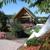 Log House Garden