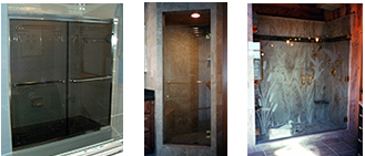 St Clair Shower Doors