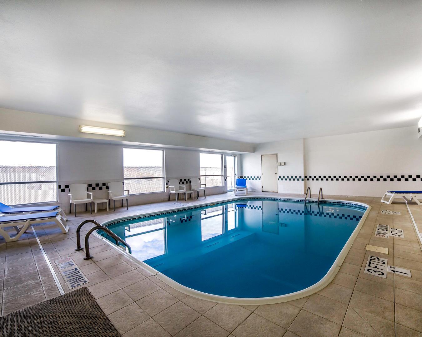 Comfort Inn, Great Falls MT