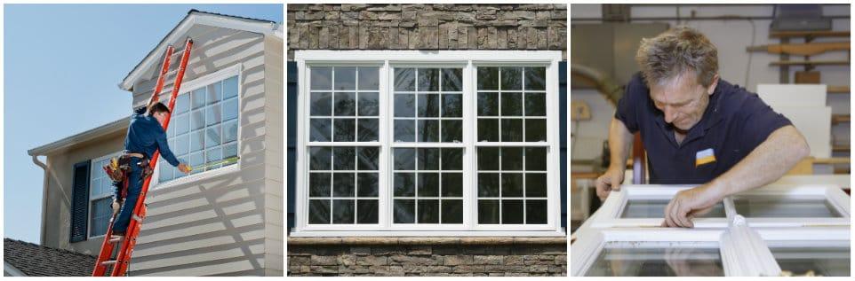 Window Contractors