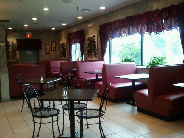 Caffe II Cipresso, Tyngsboro MA