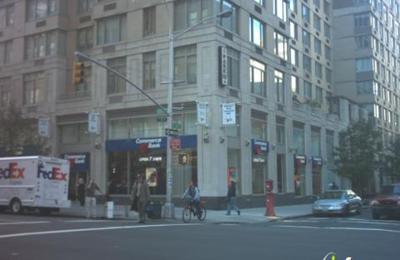 Klasson Walter - New York, NY