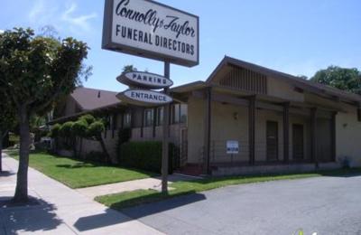 Connolly & Taylor - Martinez, CA