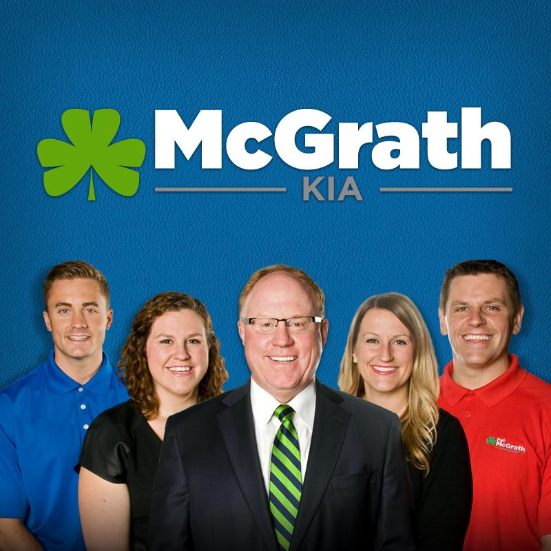 McGrath Kia, Hiawatha IA