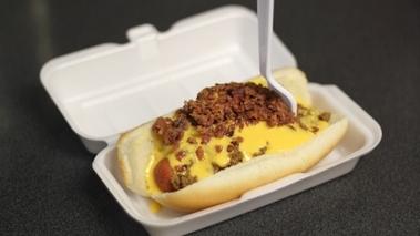 Hot Dog Hut, Kingsport TN