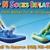 Flop N Socks Inflatables