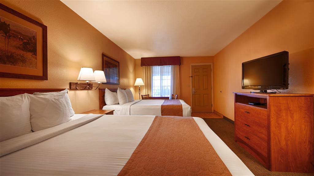 Best Western Desert Inn, Safford AZ