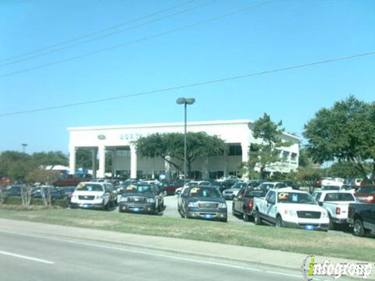 North Central Ford - Richardson, TX | Cars.com