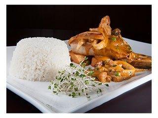 Fusion Latin Cuisine, Margate FL