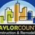 Taylor County Construction