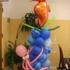 Sweet Cheeks Face Painting & Balloon Art