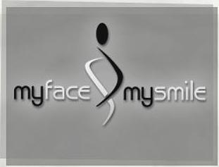 My Face My Smile logo