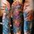 Hidden Lotus Tattoo