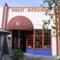Vaso Azzurro Ristorante - Mountain View, CA