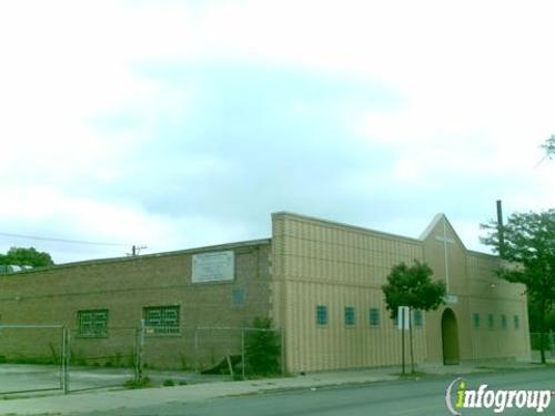 Bethel Deliverance Cogic - Chicago, IL