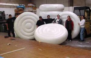 Ocean Inflatables
