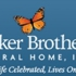 Walker Brothers Co Funeral Home Inc